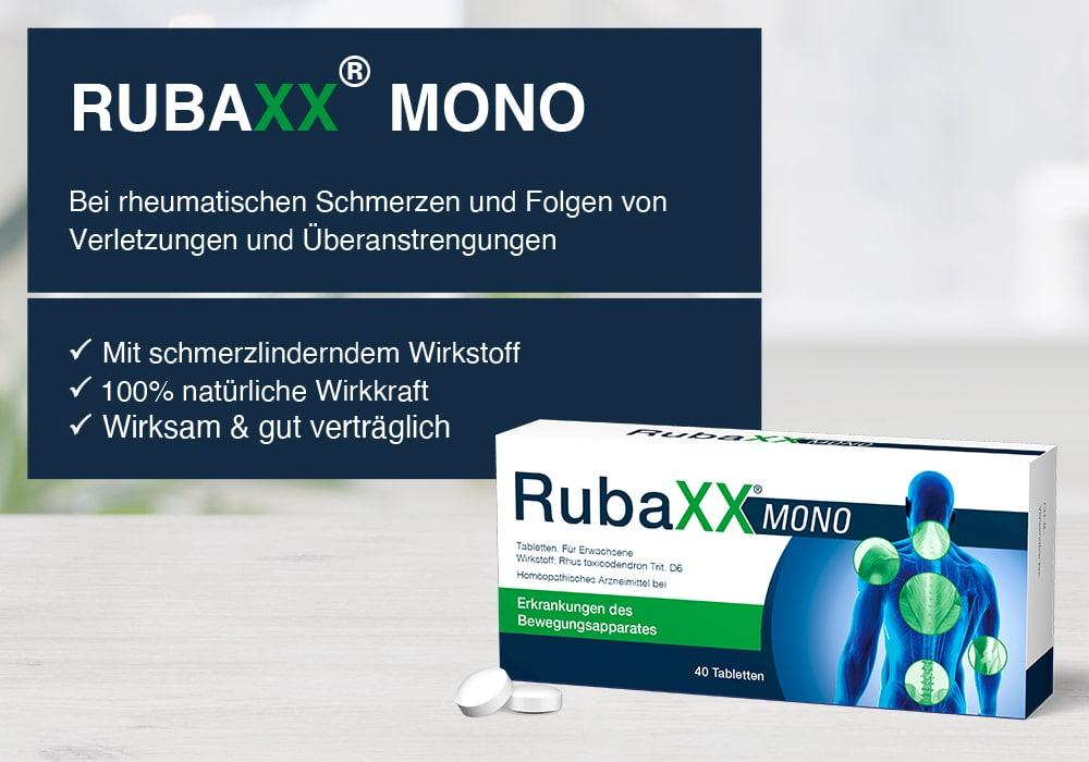 Rubaxx Mono