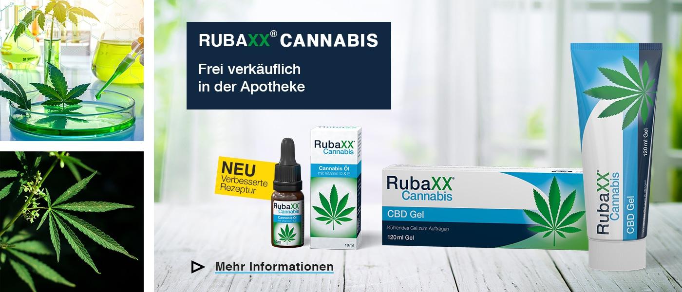 Rubaxx Cannbis
